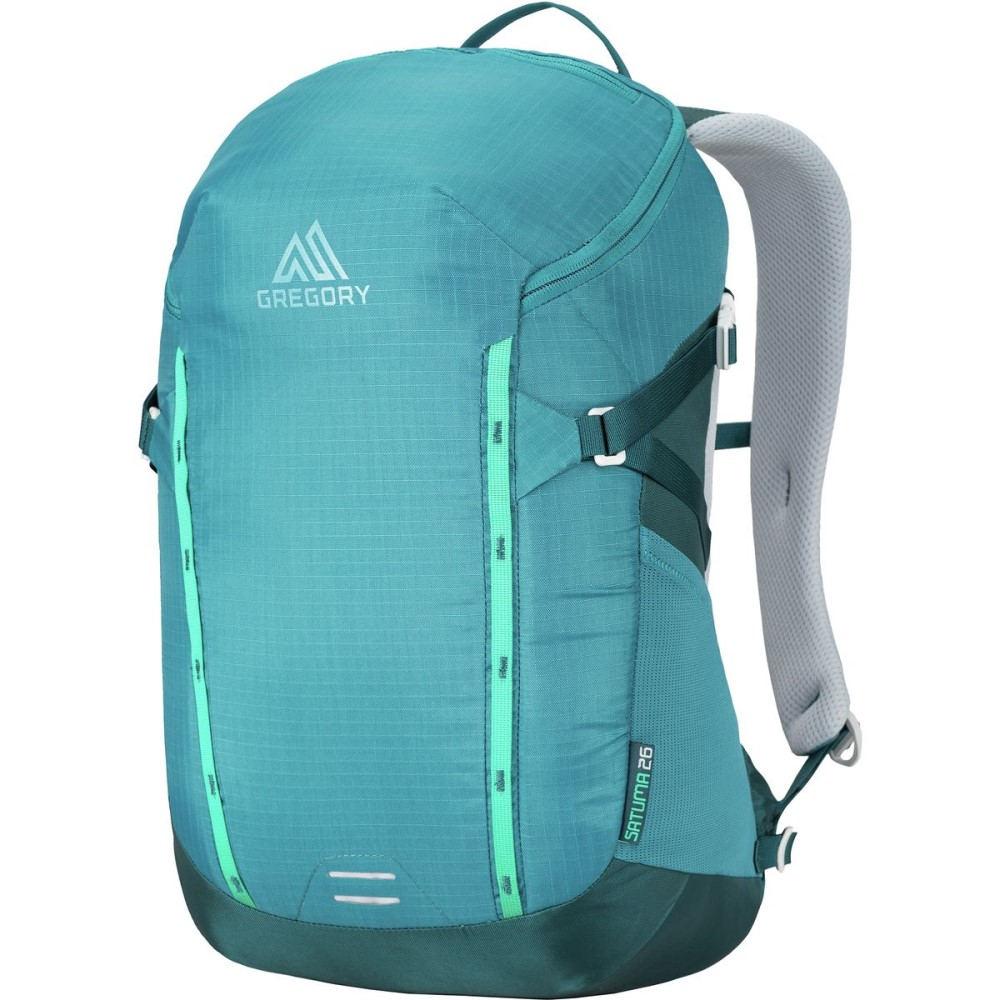 06f70265f713 グレゴリー メンズ バッグ バックパック·リュック【Satuma 26L Backpack - 1587cu in】Juniper Green  グレゴリー メンズ バッグ バックパック·リュック Juniper Green ...
