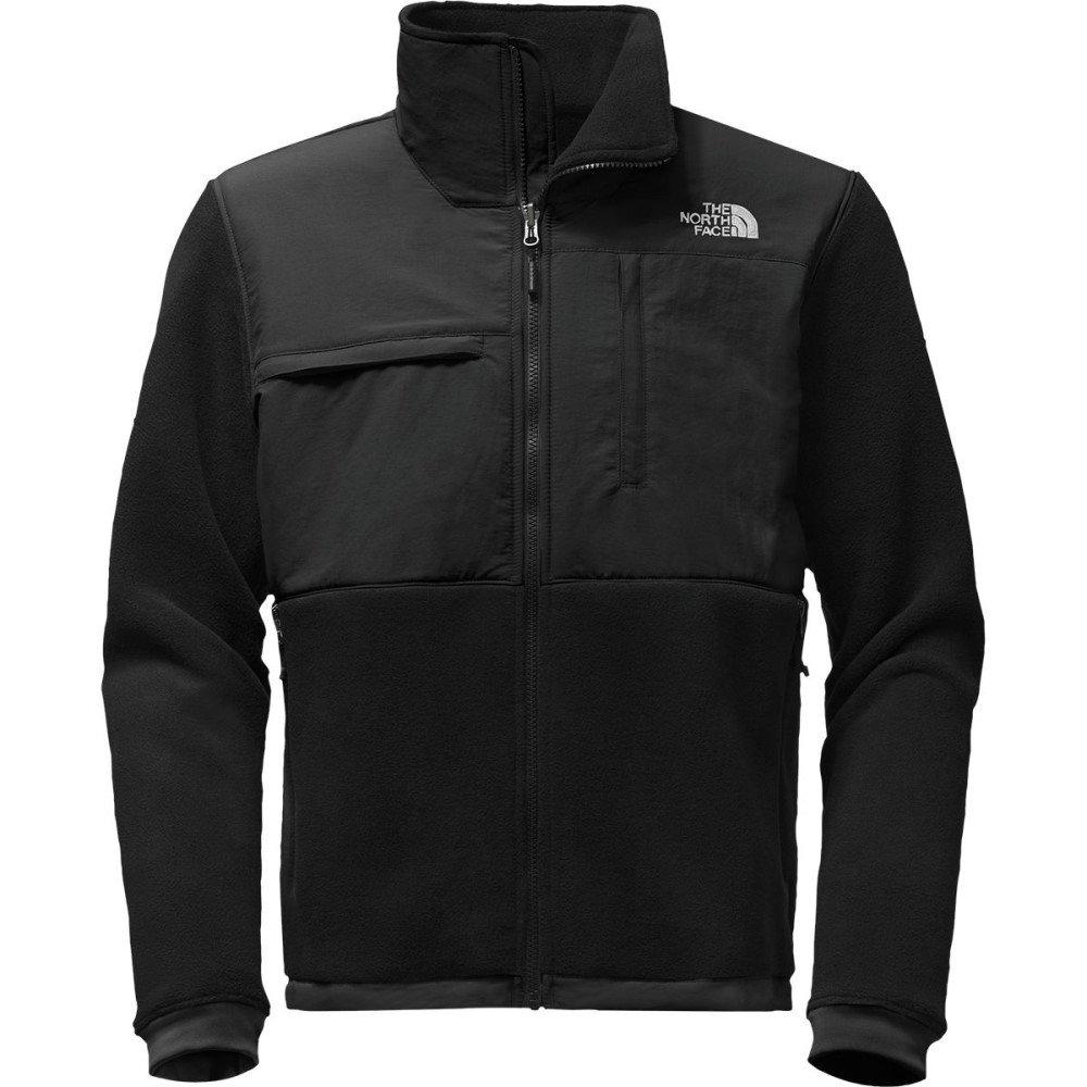 フリース 【denali fleece jacket】 メンズ The North Face Black ノースフェイス トップス ザ