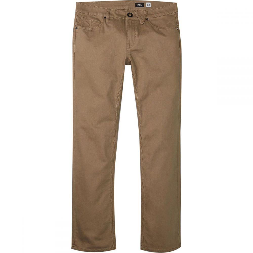メンズ ボルコム ボトムス・パンツ grey 【Vorta Denim Grey Vintage Jeans】 ジーンズ・デニム Volcom