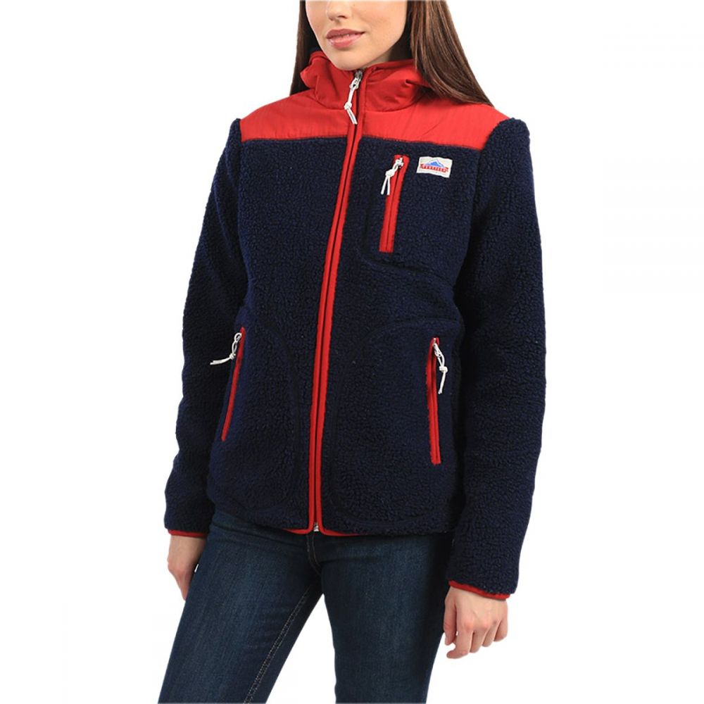 Fleecejacke Kingston navy Gr Airsoft XL