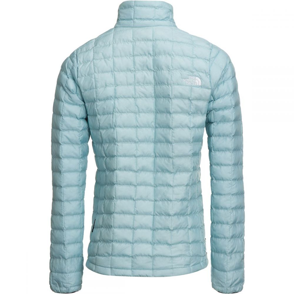 YUNY Womens Outwear Cotton Wadded Jacket Hooded Padded Outwear Wrap Blue M