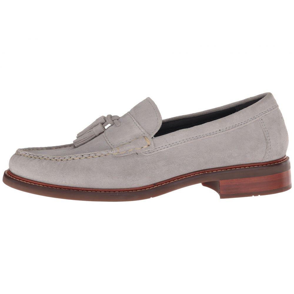 3b3748617f7 コールハーン メンズ シューズ・靴 ローファー Pinch Sanford Tassel Loafer Vapor Grey Suede