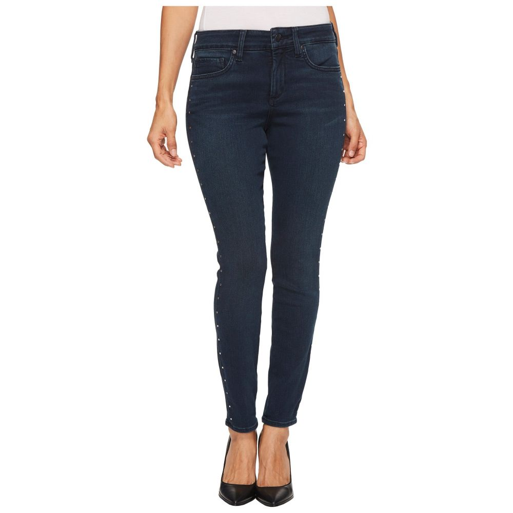 NYDJ Womens Petite Size Ami Skinny Jean