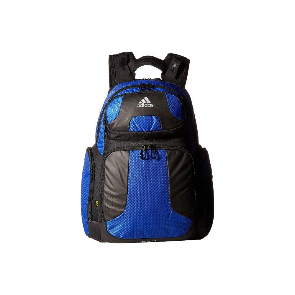 95bfb8942bbc アディダス adidas レディース バッグ バックパック·リュック【Climacool Strength Backpack】Bold  Blue/Black アディダス レディース バッグ バックパック·リュック ...