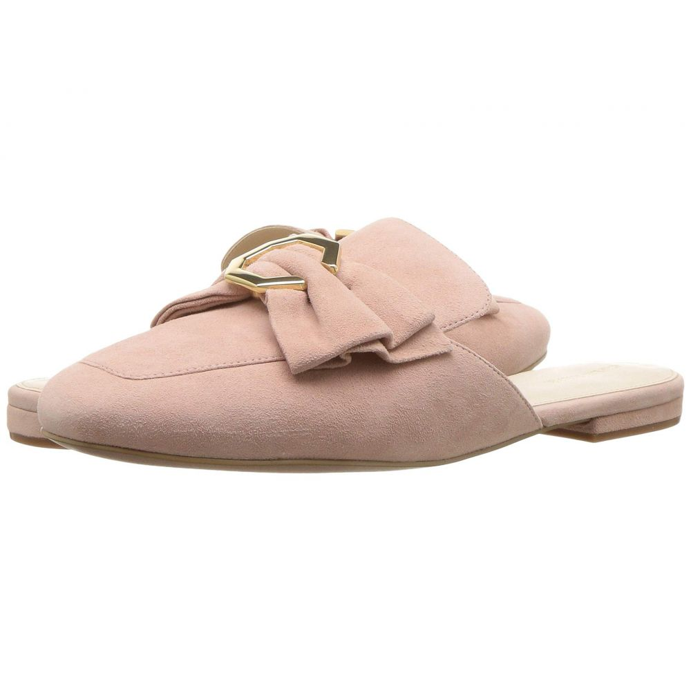 670b806e4351 コールハーン Cole Haan レディース シューズ·靴 サンダル·ミュール Leela Bow Loafer Mule Misty Rose  Suede コールハーン レディース シューズ·靴 サンダル· ...