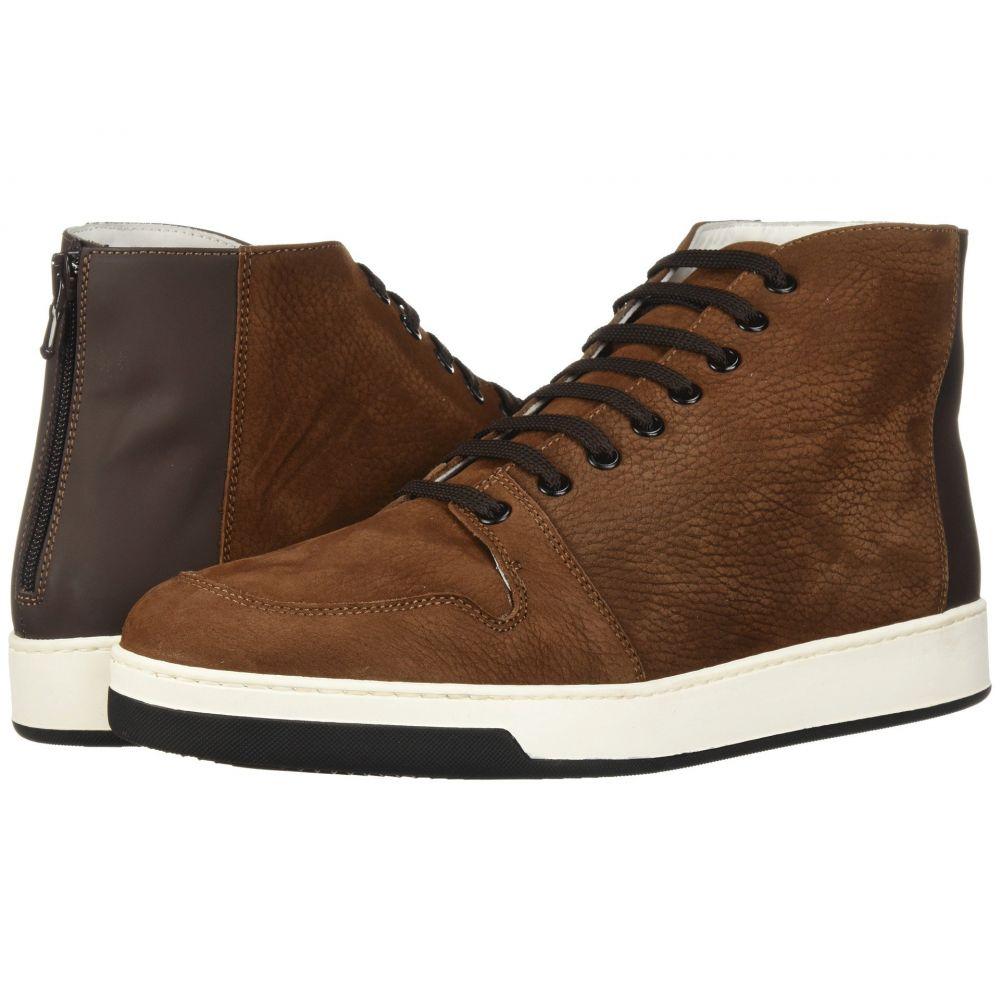 BUGATCHI Sneaker】Testa シューズ・靴 Di ブガッチ メンズ Di