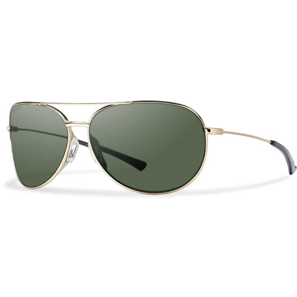 235164a8ee48 スミス メンズ メガネ·サングラス【Rockford Slim Sunglasses】Gold ...