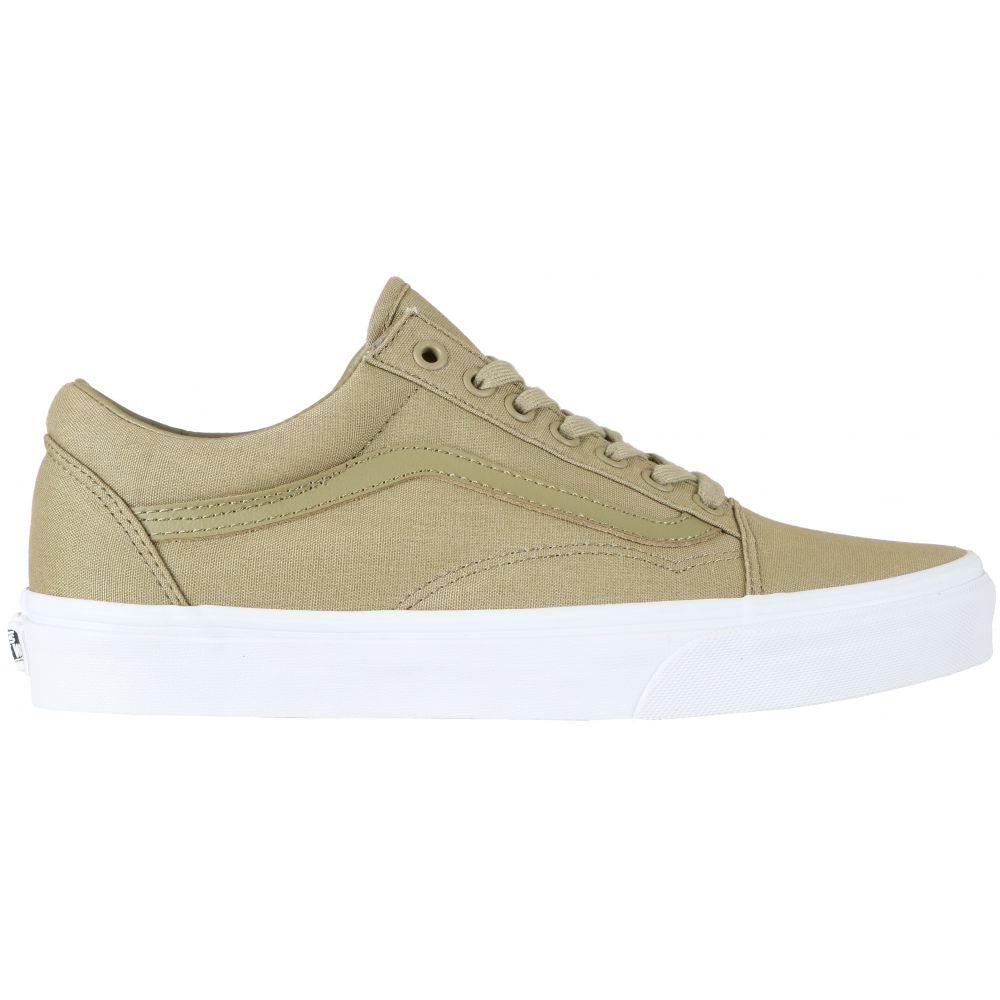 ヴァンズ Vans メンズ スケートボード シューズ·靴【Old Skool