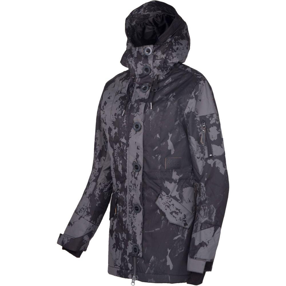 Rehall Mike Parka Snowboard Jacket Mens