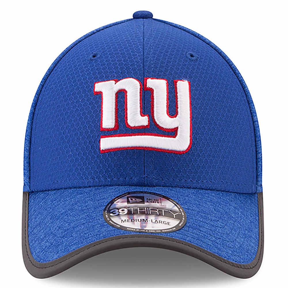Training New York Giants New Era 39Thirty Cap