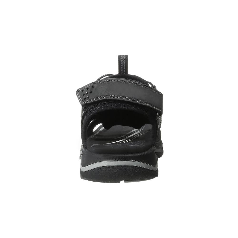 100ff2a937e4 キーン メンズ ハイキング·登山 シューズ·靴 Rialto Open Toe ...