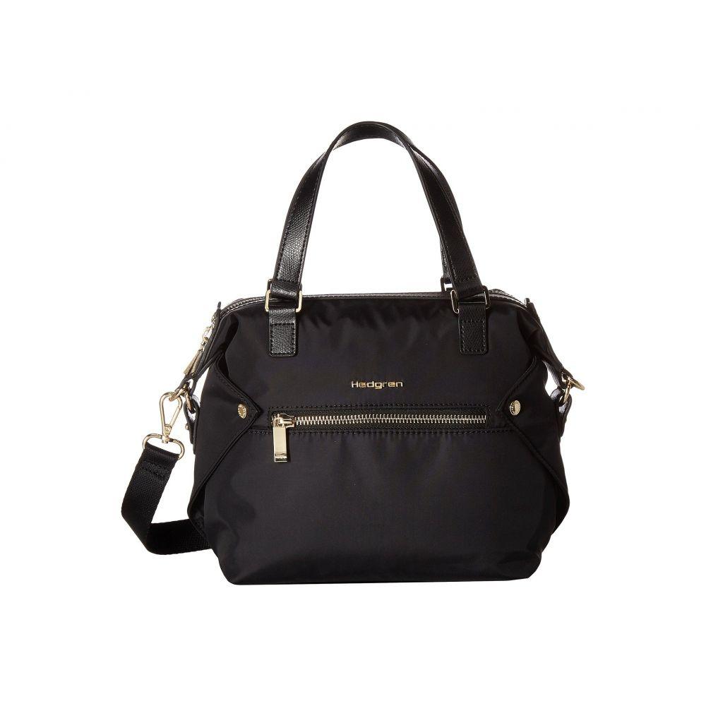 b220944b4917 ヘデグレン レディース バッグ ハンドバッグ【Prisma Spectral Handbag】Black ヘデグレン レディース バッグ ハンドバッグ  Black 【サイズ交換無料】