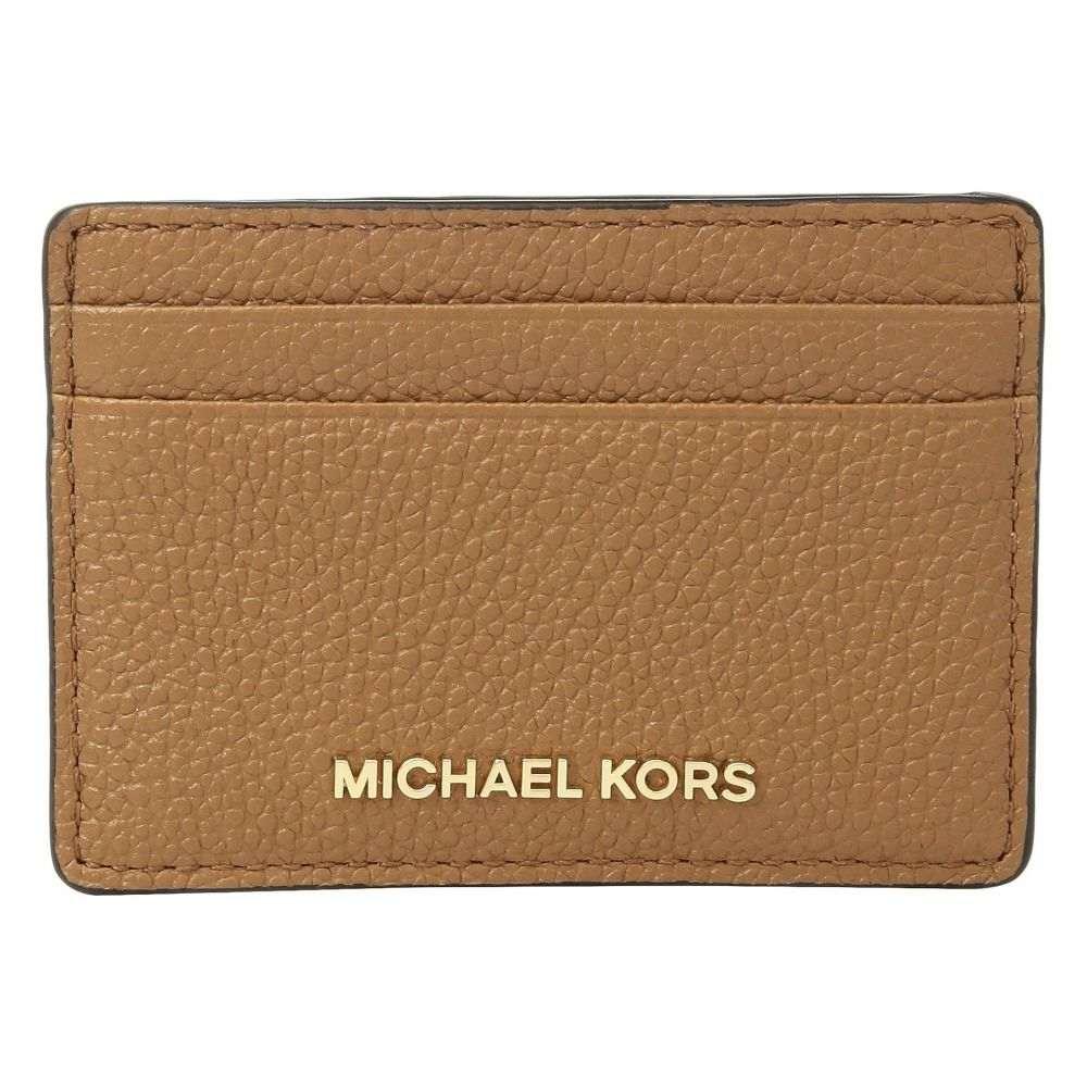 63825937e532 マイケル コース レディース カードケース·名刺入れ【Card Holder】Acorn ...