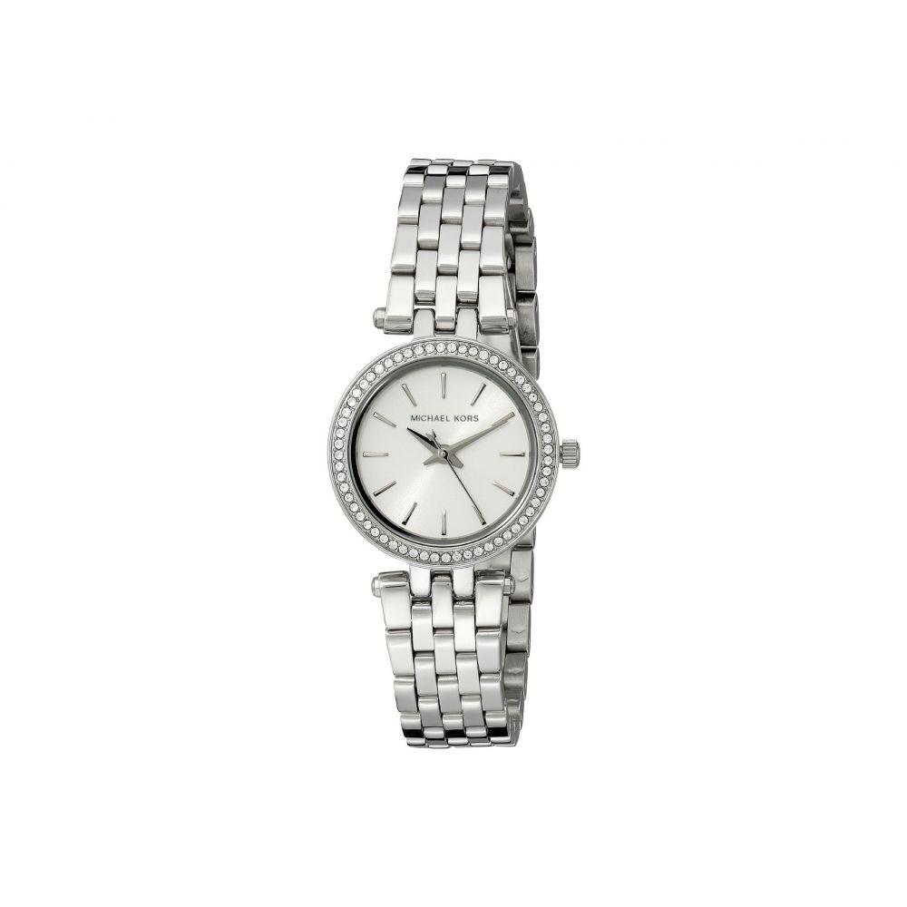 57e4c3977ce8 マイケル コース レディース 腕時計【MK3294 - Petite Darci】Silver マイケル コース レディース 財布・時計・雑貨 腕時計  Silver 【サイズ交換無料】