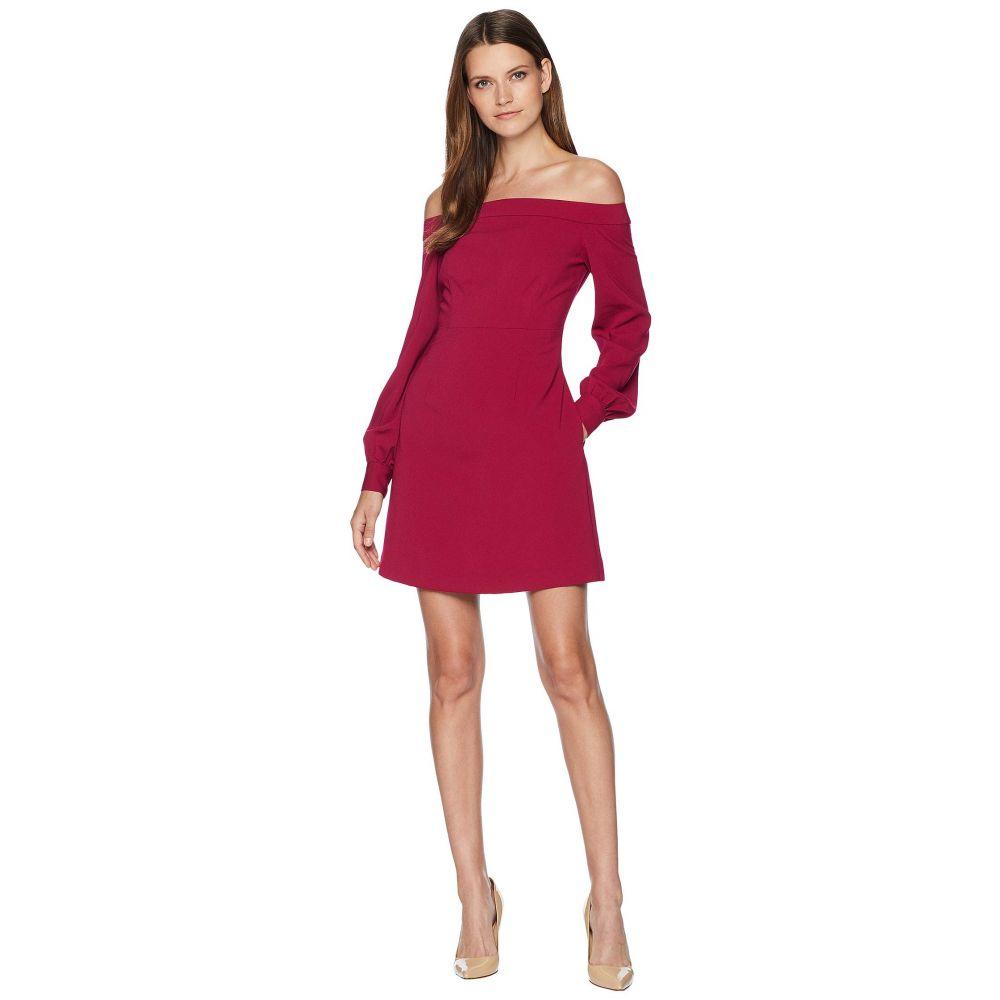 28180fe48269e ジル スチュアート JILL JILL STUART レディース ワンピース·ドレス パーティードレス Off the Shoulder  Cocktail Dress Wineberry ジル スチュアート レディース ...