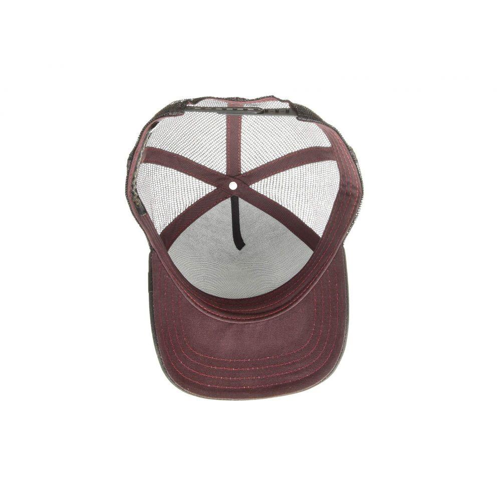 c4d494c9 Goorin Bros Lone Wolf Navy Baseball Trucker Hat Goorin Brothers Animal Farm  Snap Back Trucker Hat Women S: Back Hat】Black Goorin