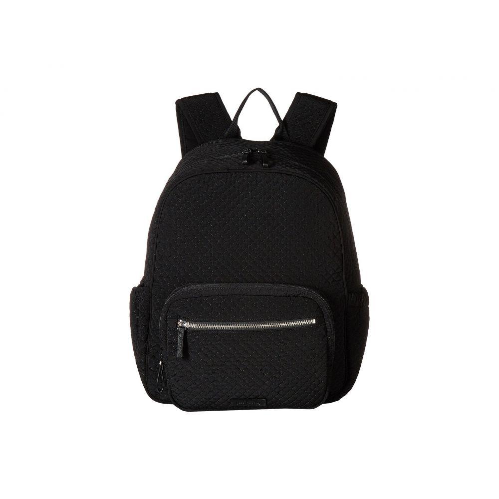 ff5e181cfbbf ヴェラ ブラッドリー Vera Bradley レディース バッグ バックパック·リュック【Iconic Backpack Baby Bag】Classic  Black ヴェラ ブラッドリー レディース バッグ ...