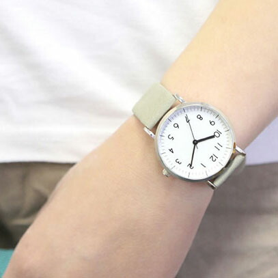 普段遣いの時計