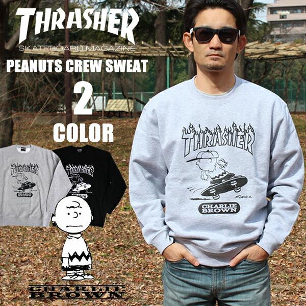 thrasherの通販