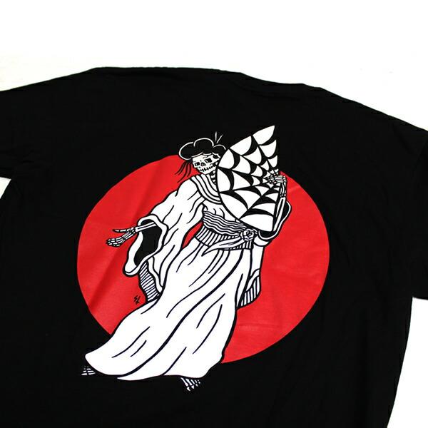 ファッションのトップスの半袖Tシャツ
