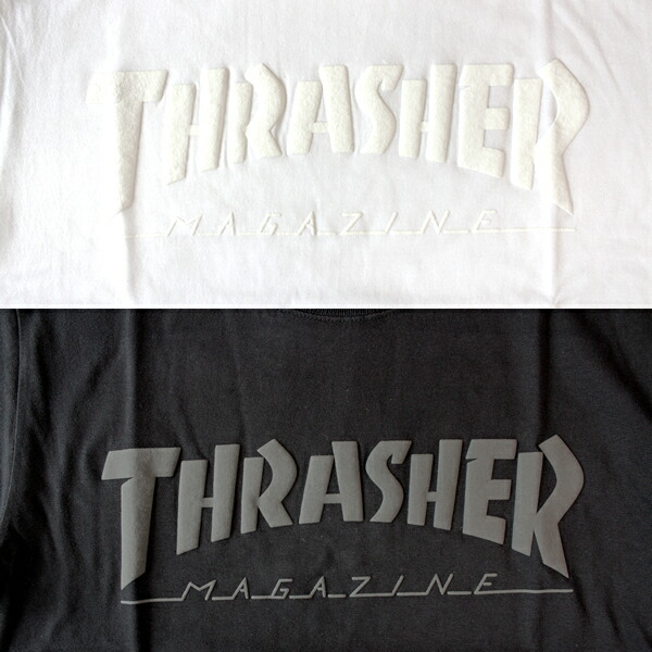 スケートのスラッシャーのファッションの半袖Tシャツ