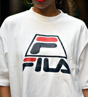 フィラ Tシャツ