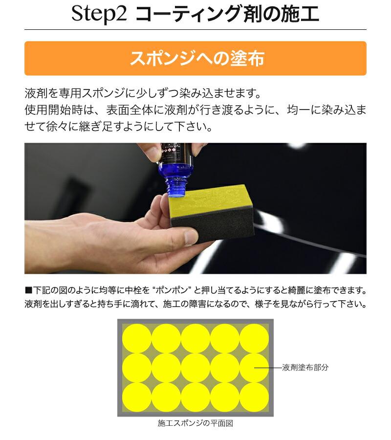 施工マニュアルstep.2