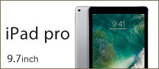 iPad Pro/9.7インチ
