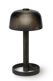 soft spot portable lamp amber インテリア 時計 北欧