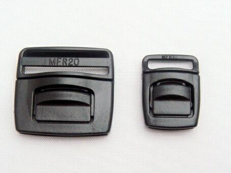 NIFCO ニフコ フロントリリースバックル A16100