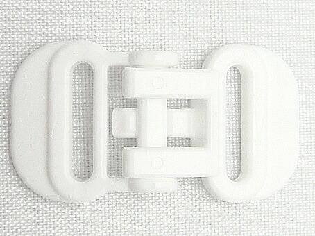 日本製 hanaオリジナルセーフティーバックル A23300 バックル/プラスチック バックル/ワンタッチ バックル/首輪 バックル/セーフティー/1