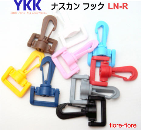 YKK LN20 LN25 LN30 LN38 LN50