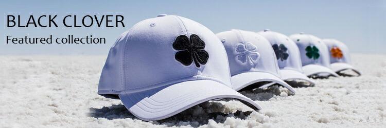 ブラッククローバー帽子