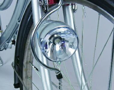 LEDオートライト