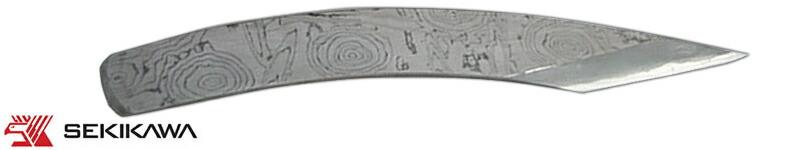 HK-2012 積層鋼 切出し 接木 片刃