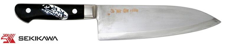 HK-4070G 洋出刃 口金付