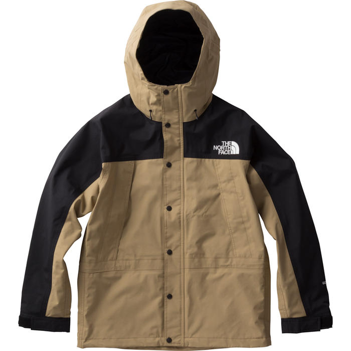 d067500c8125 firstadium  North Face THE NORTH FACE NP11834 mountain light jacket ...