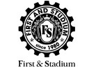 The first & stadium