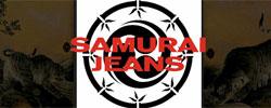 SAMURAI JEANS/サムライジーンズ