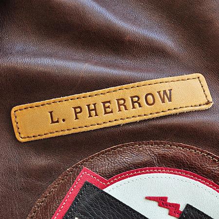フェローズ PHERROW'S