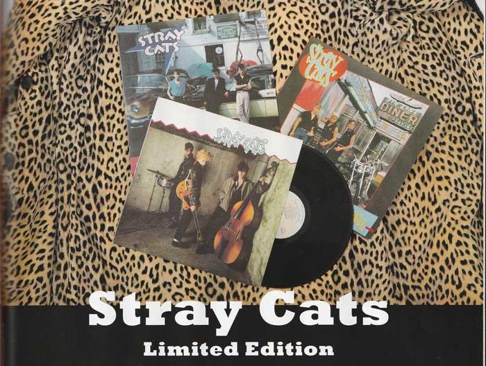STRAY CATS/ストレイキャッツ/コラボアイテム一覧