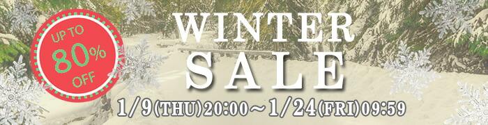 2019-2020 Winter Sale