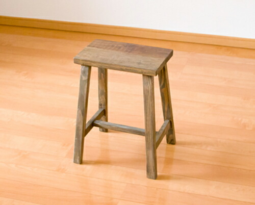Fiscu Stool Chair 45cm In Height Stool Sirloin Tool Chair