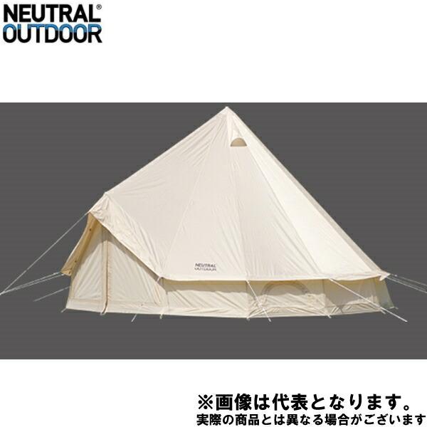 【ニュートラルアウトドア】NT-TE03 GEテント4.0(23458)