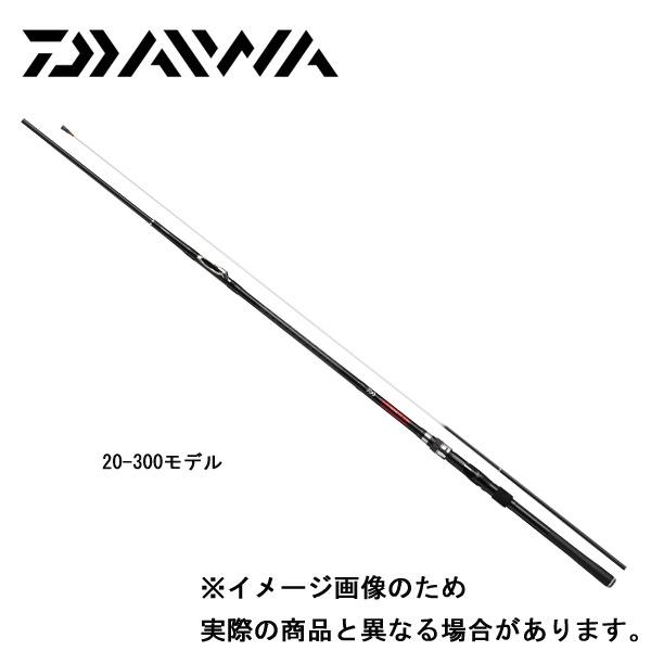 【ダイワ】インターライン ミニボート X 20-300船竿 ダイワ