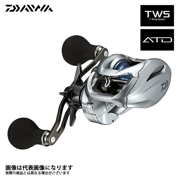 【ダイワ】18 スパルタン TW 100H