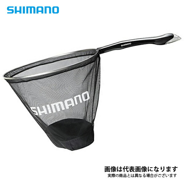 【シマノ】鮎袋ダモ ブラック 39 TM-372R