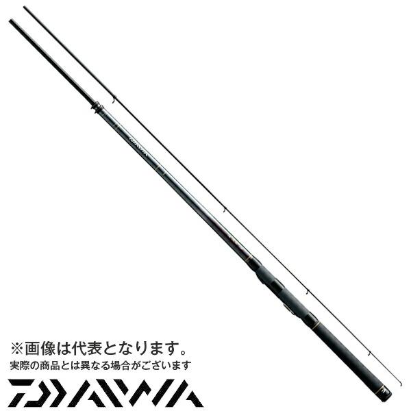 【ダイワ】小継飛竜 3-27MP磯竿 波止竿