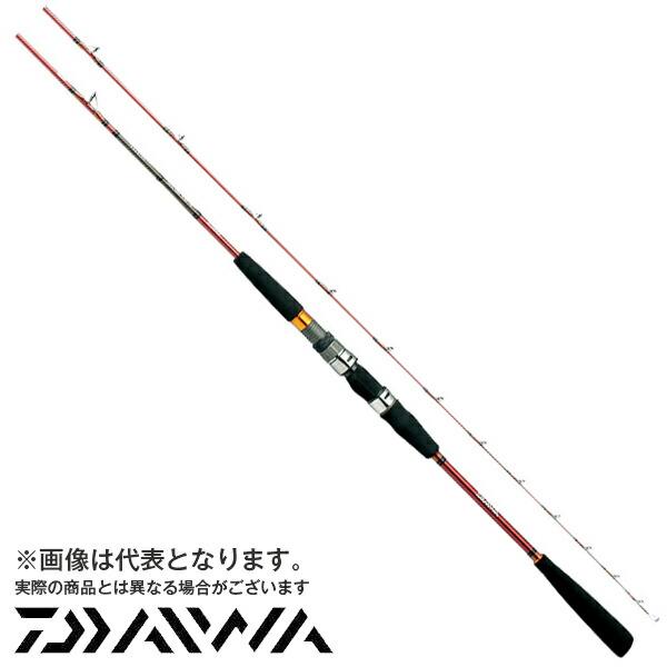 【ダイワ】リーディングスリルゲーム 73 M-195 [大型便]船竿 ダイワ
