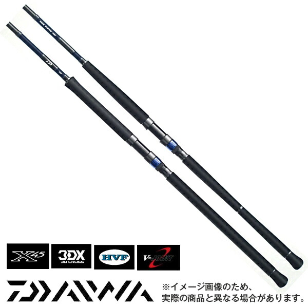 【ダイワ】S SPARTAN 100XXH [大型便]ショアジギング ロッド ダイワ